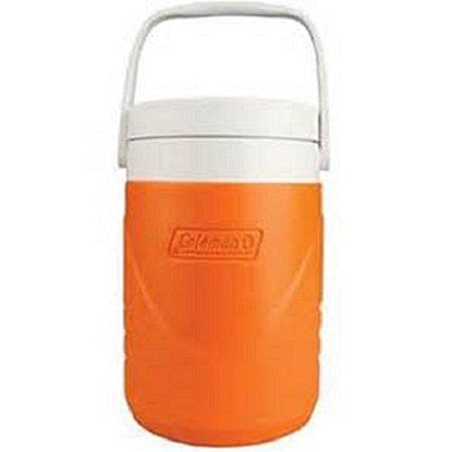 Coleman 1/2 Gallon Jug - Orange (Water Jug Orange compare prices)
