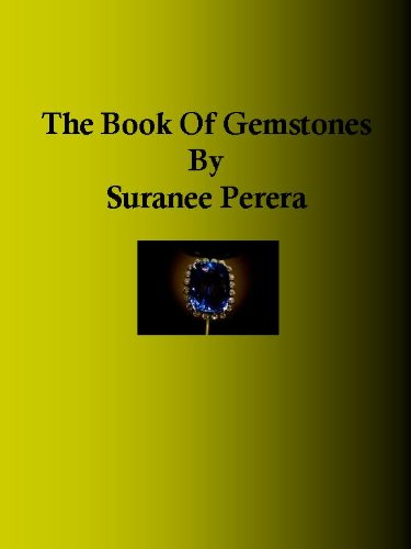 The Book Of Gemstones (Gems And Stones Book compare prices)