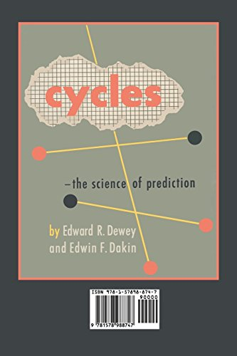 Cycles: The Science of Prediction