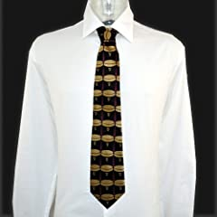 Guinness Wine Big Pint Tie