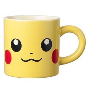 ポケモンセンターオリジナル マグカップ Pikachu