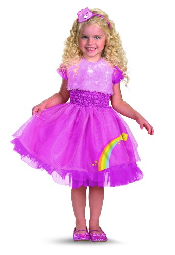 Disguise Care Bears Frilly Cheer Bear Costume