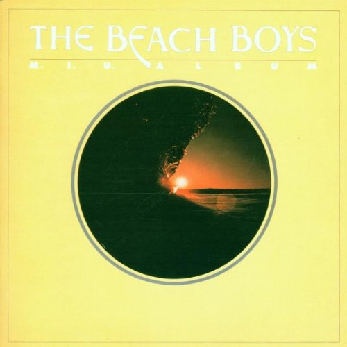 The Beach Boys - L.A. (Light Album) (2000 - Remaster) - Zortam Music