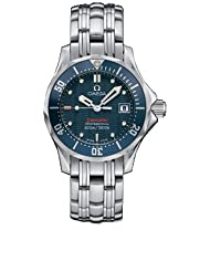 Best Price Omega Women's 2224.80.00 Seamaster 300M Quartz Watch