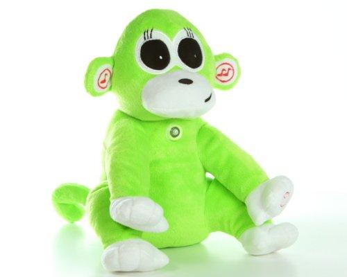 Bunga Bluetooth Monkey