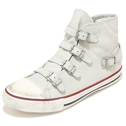 89580 sneaker ASH limited VIRGIN scarpa bimba shoes kids [35]