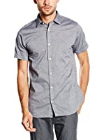 Jack and Jones Camisa Hombre (Azul)