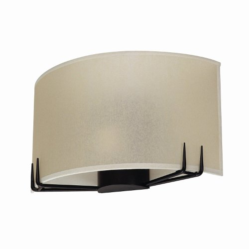 How Do You Want Dvi Dvp9101ch Lm Geometry Wall Sconce