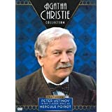 Agatha Christie Collection featuring Peter Ustinov as Hercule Poirot (Dead Man&#39;s Folly / Murder in Three Acts / Thirteen at Dinner)by Peter Ustinov
