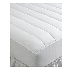 Home Design Bedding, Waterproof King Mattress Pad
