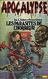 echange, troc Don A. Seabury, Terence Corman - Les parasites de l'horreur