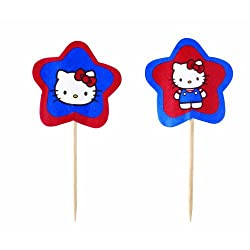 WILTON HELLO KITTY FUN PIX 2113-7576