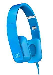 Nokia Purity On-Ear Headphones (Cyan)