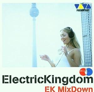 Electric Kingdom Ek Mixdown