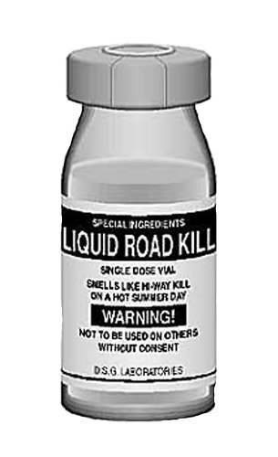 Shomer-Tec Special Ingredients Liquid Roadkill