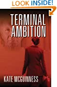 Terminal Ambition: A Maggie Mahoney Novel