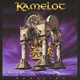Kamelot - Dominion [Japan LTD CD] VICP-65012