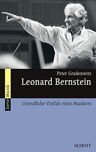Leonard-Bernstein-Unendliche-Vielfalt-eines-Musikers-Serie-Musik