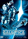 Battlestar Galactica (1978) - Stagione 01 (6 Dvd)