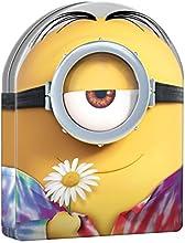 Les Minions [Blu-ray] [Combo Blu-ray + DVD + Copie digitale - Édition boîtier Métal] [Combo Blu-ray + DVD + Copie digitale - Édition boîtier SteelBook]
