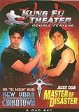echange, troc Kung Fu Theater: New York Chinatown & Master of [Import USA Zone 1]