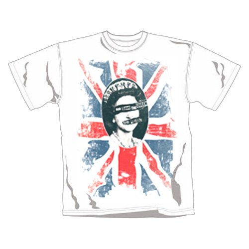 Sex Pistols - T-Shirt Rotten (in XL)