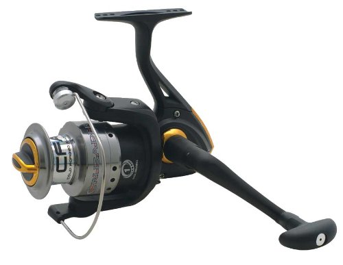 Shakespeare Crusader Spinning Reel