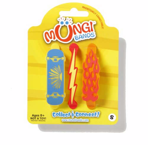 Mungi Bands Hot Boards, Small