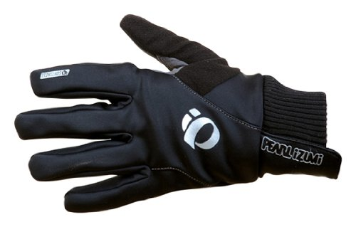 Pearl Izumi Men's Select Softshell Glove