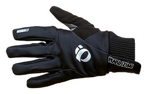 Pearl Izumi Men's Select Softshell Glove - Black, X-Large