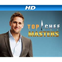 Top Chef Masters Season 4 [HD]