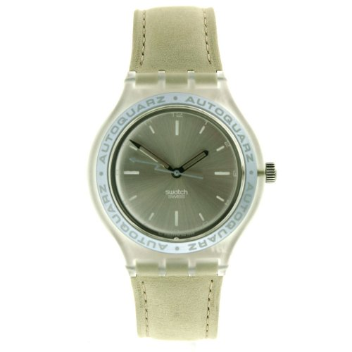 Swatch Swiss Auto Quartz Watch STK100
