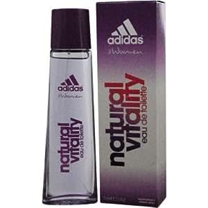 ADIDAS Adidas Natural Vitality 2.5 oz Eau De Toilette Spray