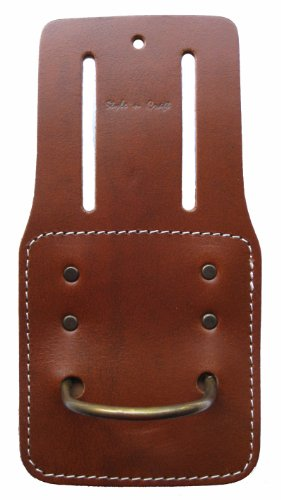 Style N Craft 98-438 Hammer/Hatchet Holder In Heavy Top Grain Leather