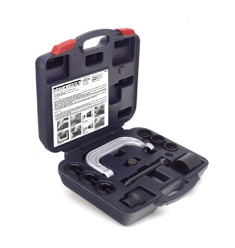 Alltrade 648604 Kit 25 Upper Control Arm Bushing Service Tool Set