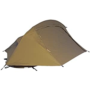 Catoma Adventure Shelters EBNS (Enhanced BedNet System) Coyote Brown 64561F by Catoma Adventure Shelters