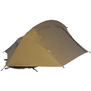Catoma Adventure Shelters EBNS (Enhanced BedNet System) Coyote Brown 64561F by Catoma Adventure Shelters