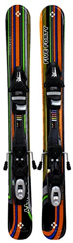Snowjam Five-Forty Phenom 99cm Skiboards with Release Bindings 2016 Snowblades