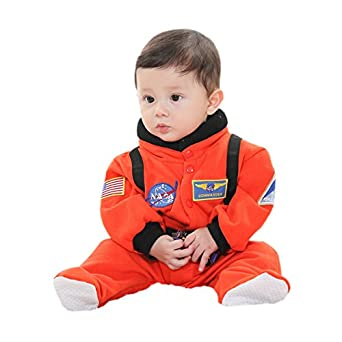 Baby Astronaut - Pics about space