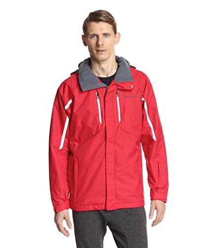 Columbia Men's Cubist IV Jacket