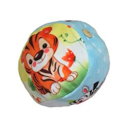 Muren Inflatable Kids Gym Ball