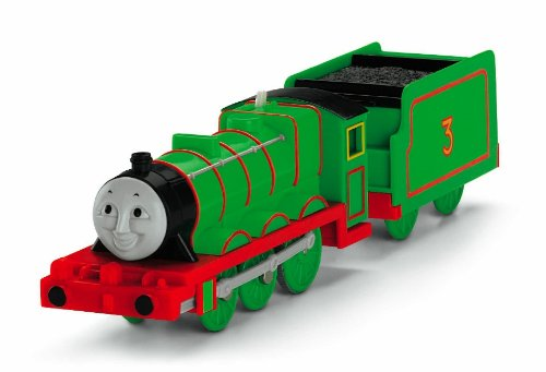 Thomas the Train: TrackMaster Henry