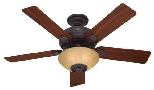 Hunter 21894 52-Inch Westover Heater Fan
