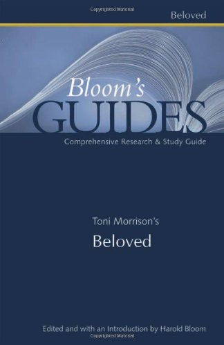 Toni Morrison's Beloved (Bloom's Guides)