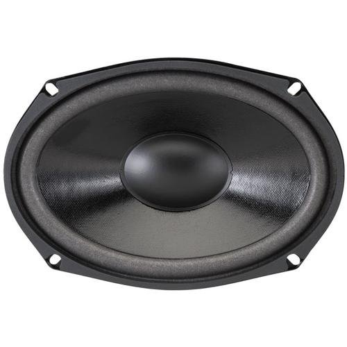 "Magnadyne Ls69W 6"" X 9"" High Power Subwoofer"
