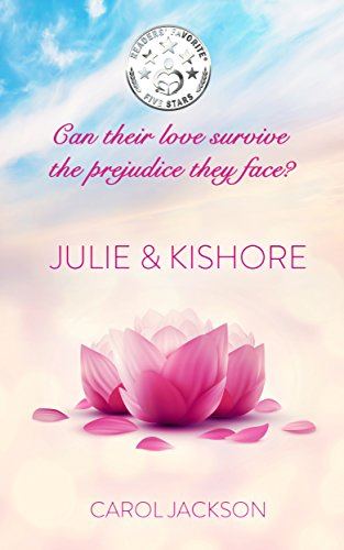 ebook: Julie & Kishore (B00O5J9NIM)