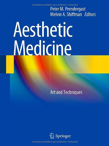 Aesthetic Medicine: Art and Techniques Picture