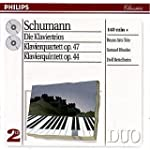 Schumann: The Complete Piano Trios/Pi...