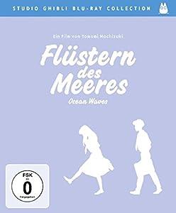 Flüstern des Meeres - Ocean Waves [Blu-ray]