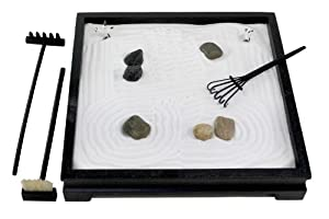 Desktop Distractions - Zen Garden